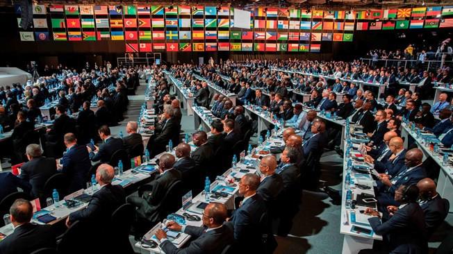 Morocco and United bids prepare for FIFA 2026 World Cup vote