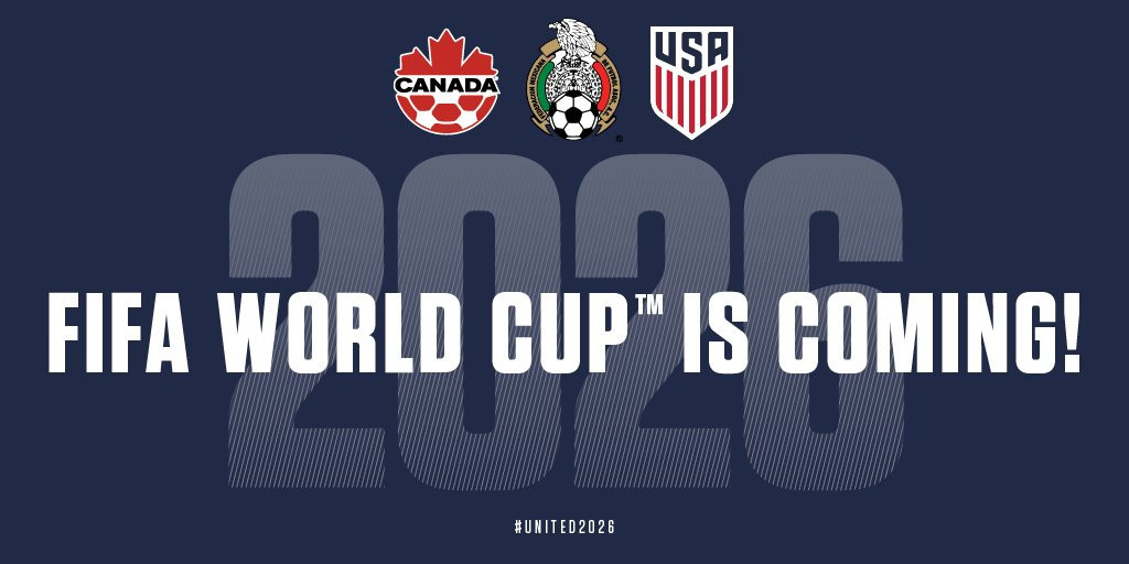 Trump leads congratulations after US wins 2026 World Cup alongside Canada and Mexico