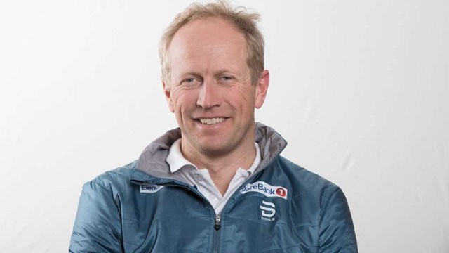 Bjervig lands top cross-country job with Norwegian Ski Association