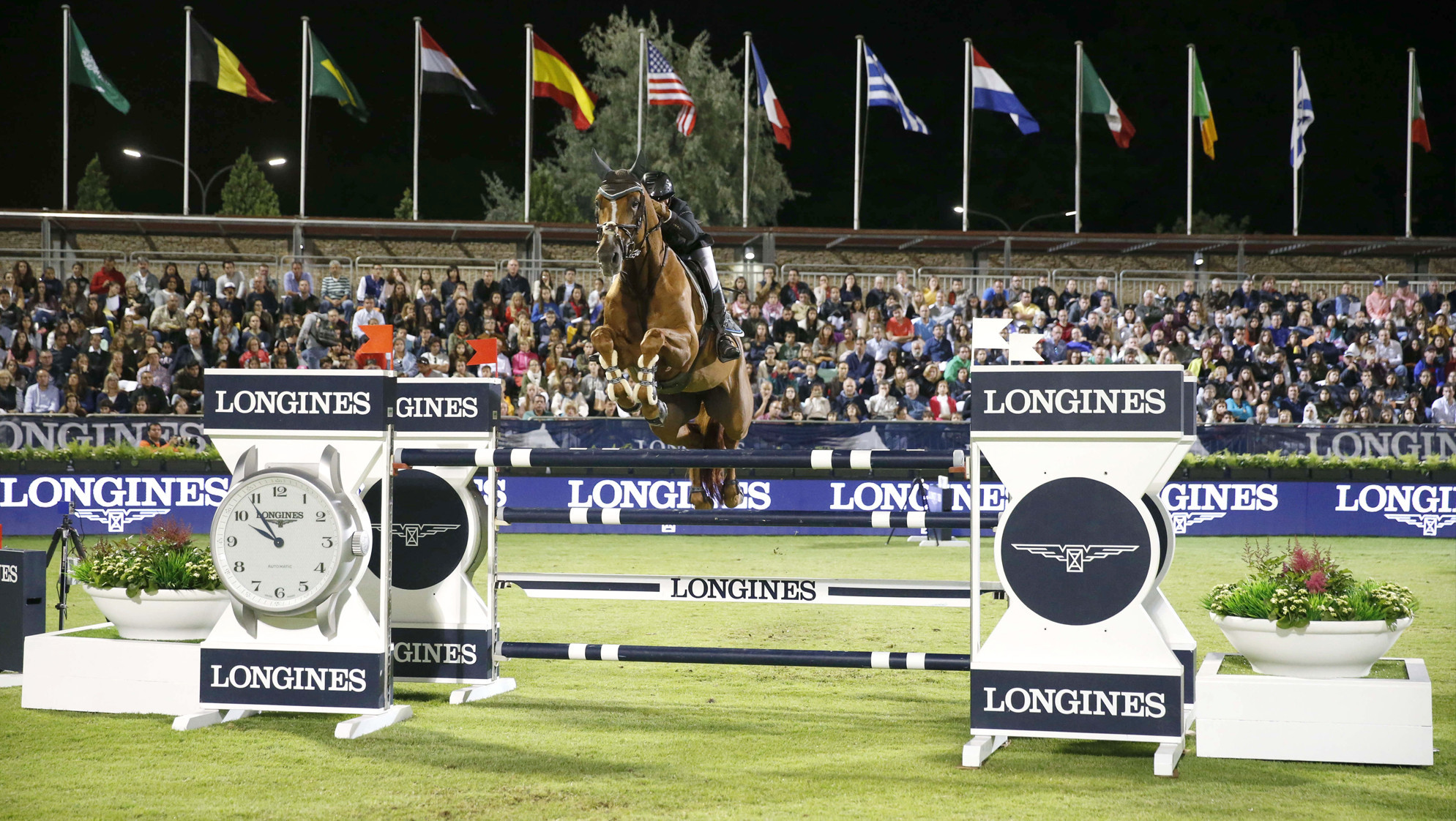 Cascais ready to host Longines Global Champions Tour for 13th time