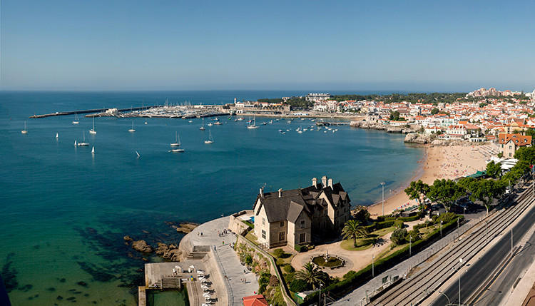 Cascais has been a venue on the LGCT 12 times before ©LGCT
