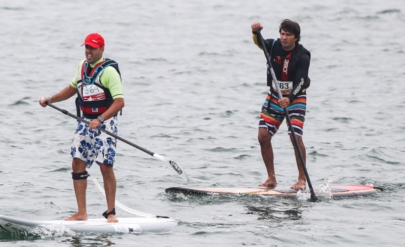 ICF add masters, juniors and inflatables events to SUP World Championships