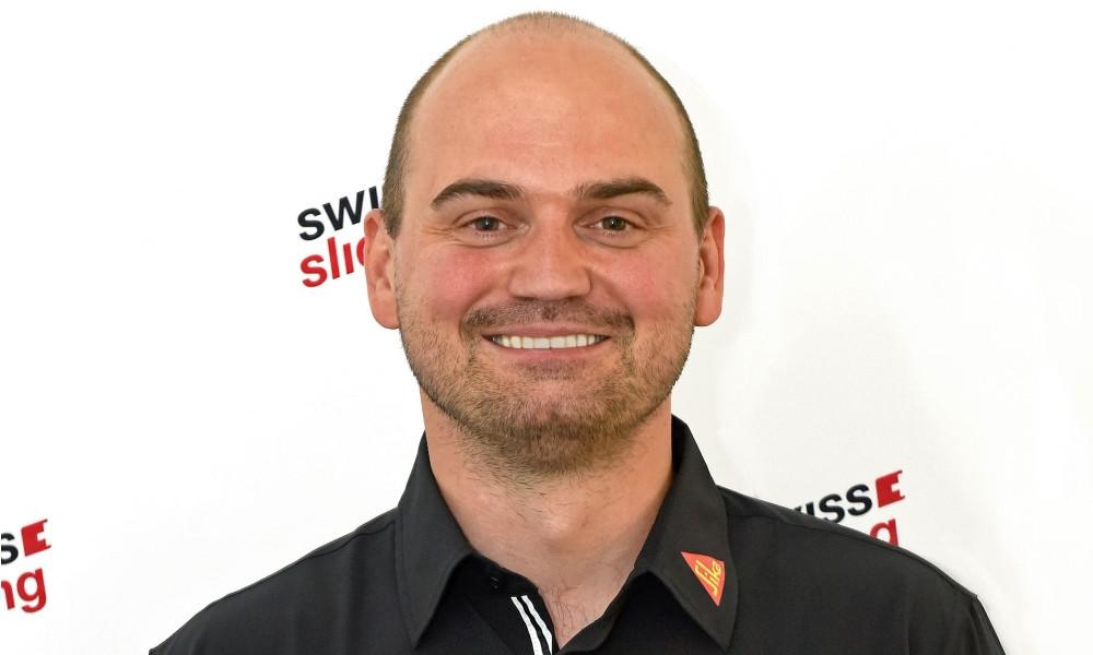 Biedermann leaves role as Swiss Sliding's skeleton coach