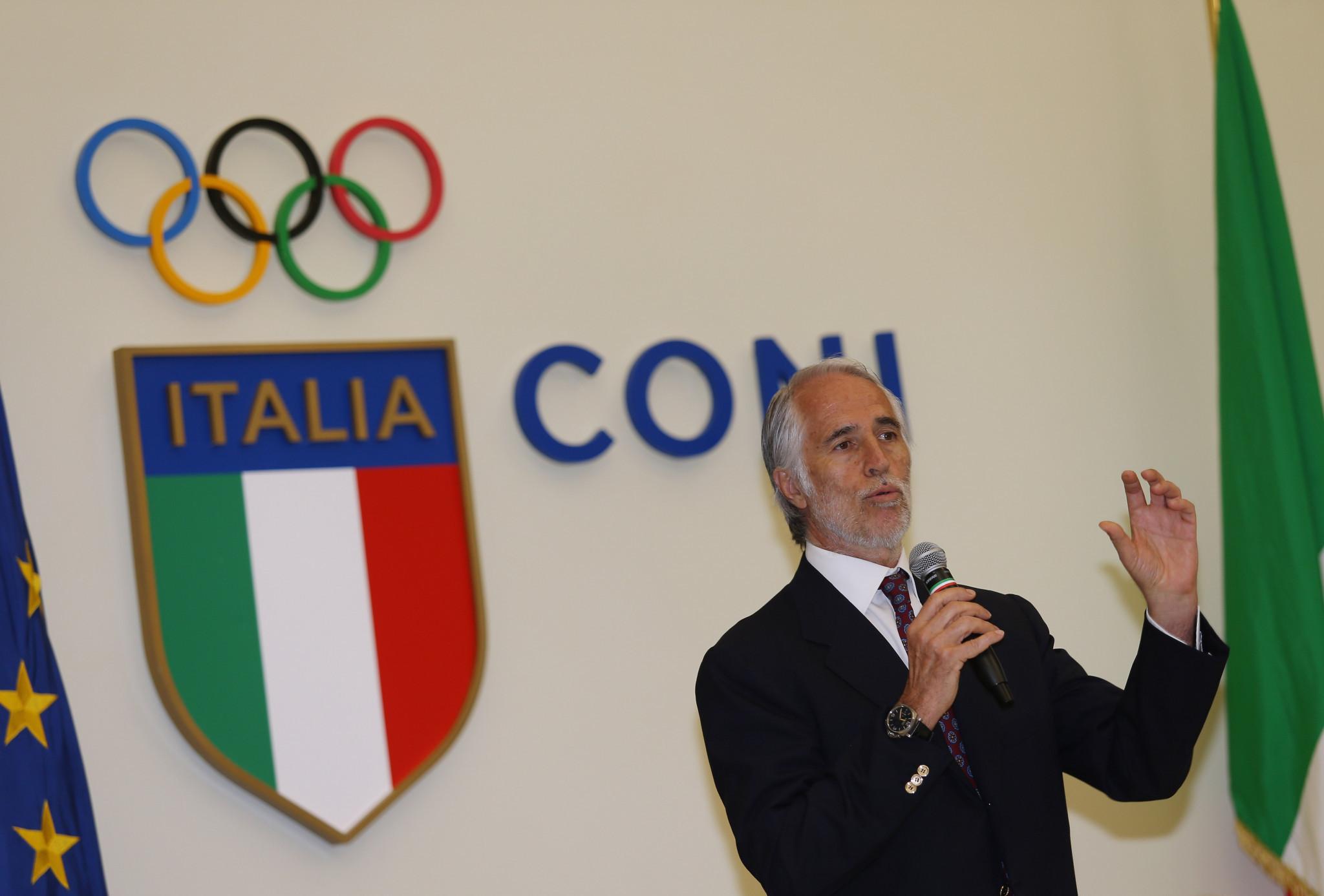 CONI announce July 10 deadline for deciding Italian 2026 Winter Olympic bidding city