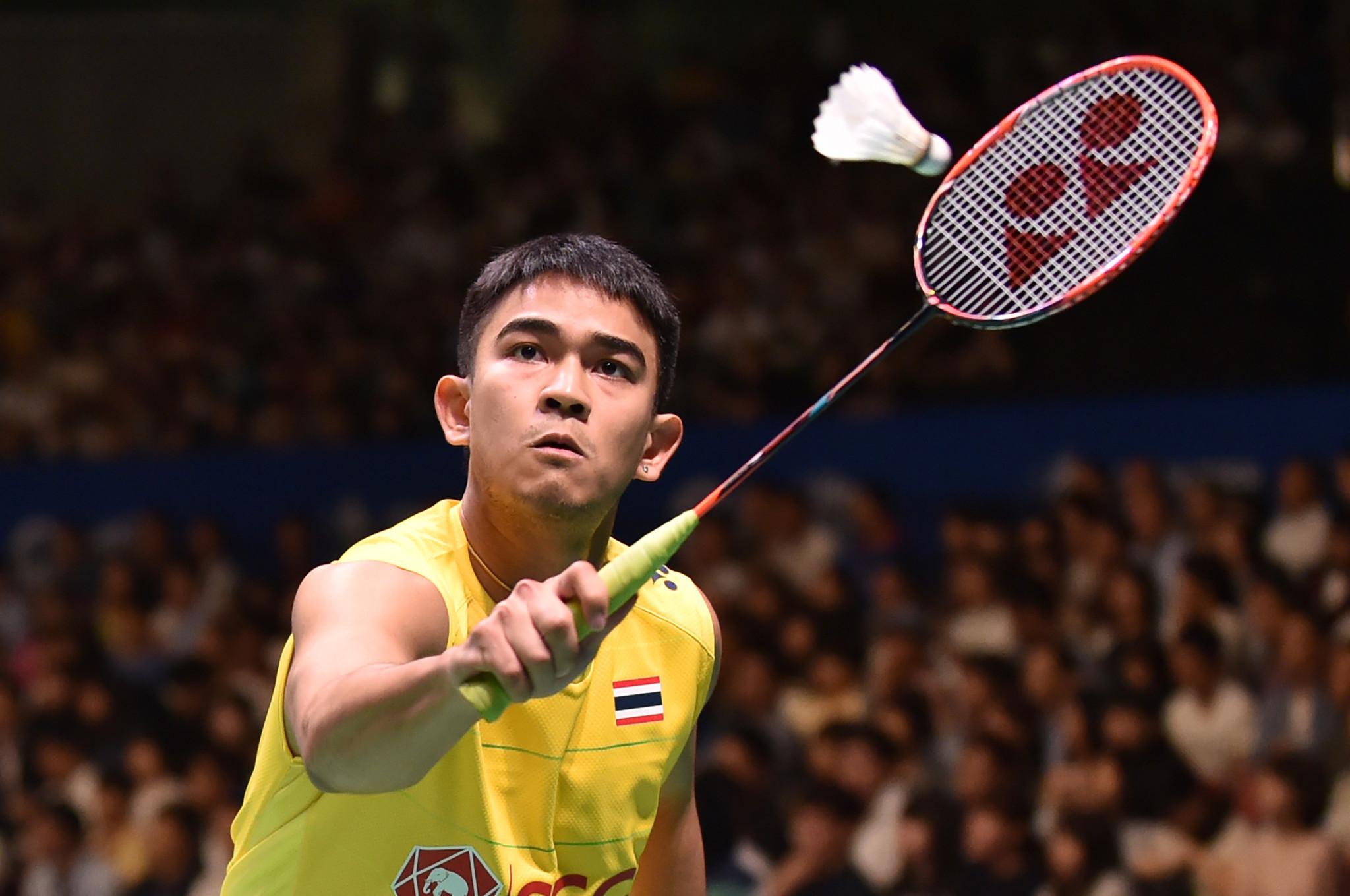 Phetpradab battles into U.S. Open Badminton Championships semi-finals