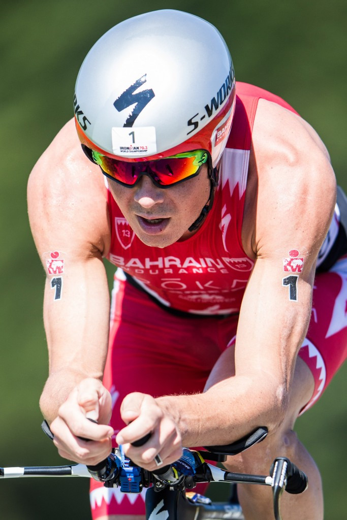 Chicago gears up for ITU World Triathlon Grand Final