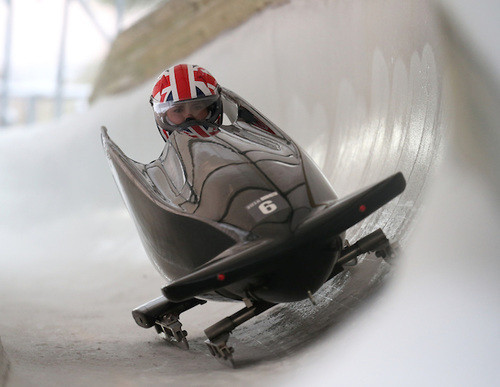 British Bobsleigh to hold trials to find new talent for Lausanne 2020