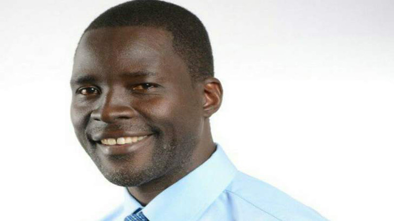 Zimbabwe Cricket director Enock Ikope has been suspended and charged with corruption by the ICC ©Zimbabwe Cricket