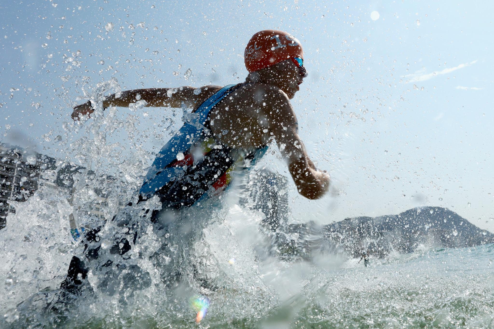 Belgium hoping for home success at ITU Triathlon World Cup in Antwerp