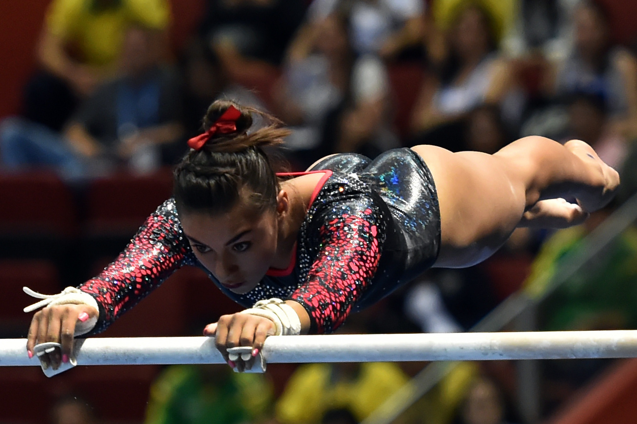 Mexican denies home favourite victory at FIG World Challenge Cup in Guimarães