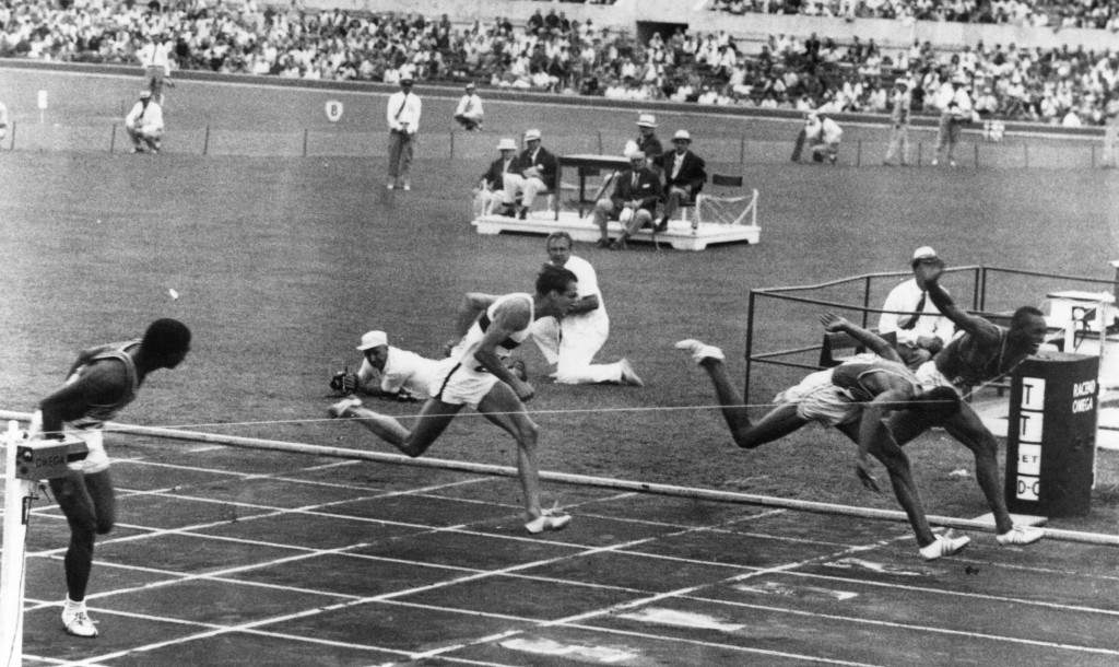 Rome last hosted the Olympics in 1960