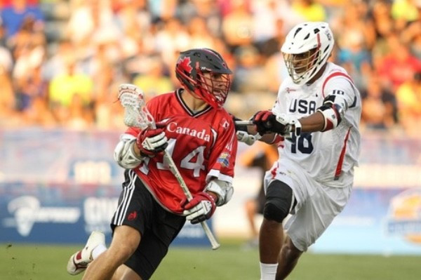 The Federation of International Lacrosse is one of the eight new federations to sign a deal with the Olympic Channel ©Getty Images