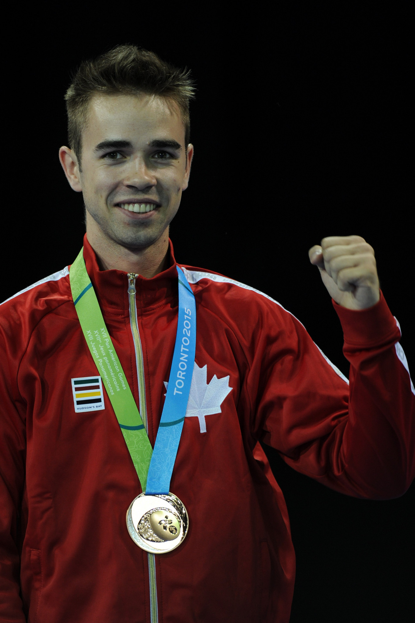 Canada and Venezuela win team kumite events on final day of Pan American Karate Federation Senior Championships