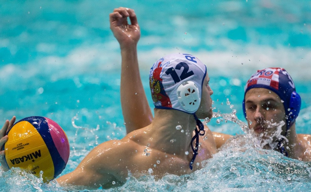 World champions Croatia will have high hopes of winning the FINA Men's Water Polo World League Super Final event that starts in Budapest tomorrow given the absence of perennial champions and Olympic gold medallists Serbia ©FINA