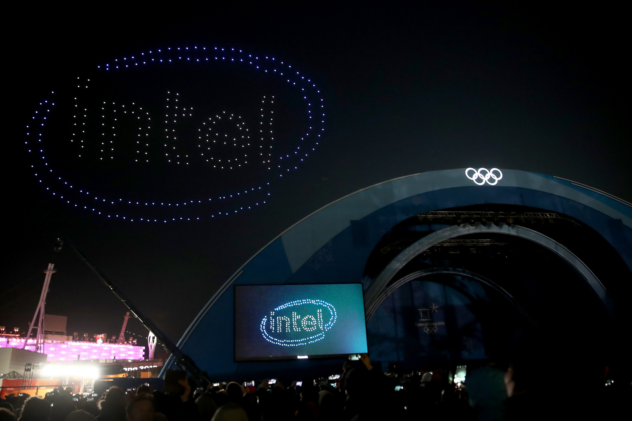 Intel asks for artificial intelligence innovations to enhance Tokyo 2020 experience