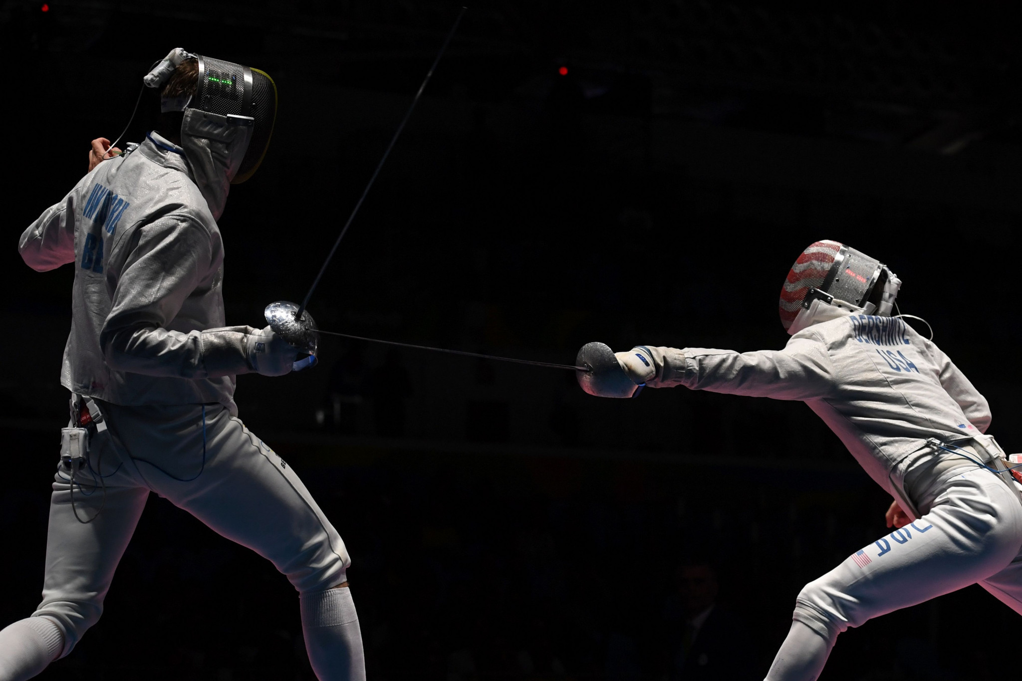 Düsseldorf and Minsk to host European Fencing Championships