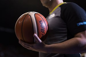 FIBA Central Board gives final approval for wide range of changes to official basketball rules