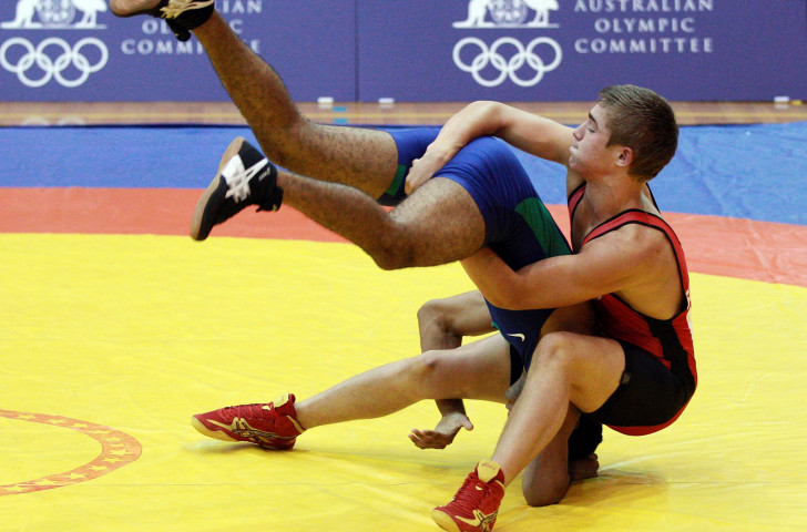 New Zealand has named four wrestlers for this year's Youth Olympic Games in Buenos Aires ©Getty Images