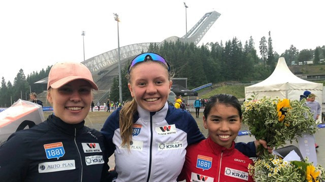 Norwegian Ski Federation establishes special training group for women's Nordic combined