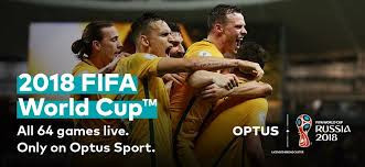 SBS to take over streaming FIFA World Cup in Australia for two days due to Optus problems