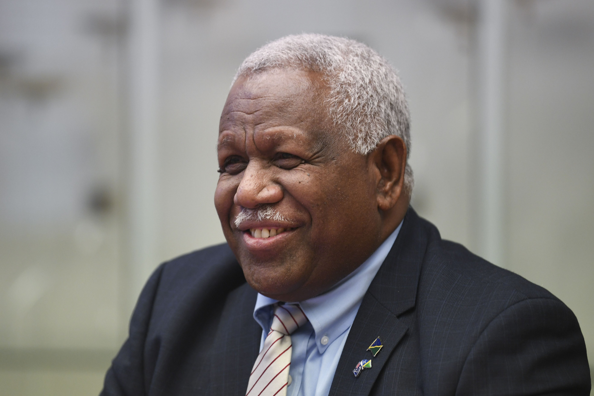Solomon Islands Prime Minister pledges backing for 2023 Pacific Games