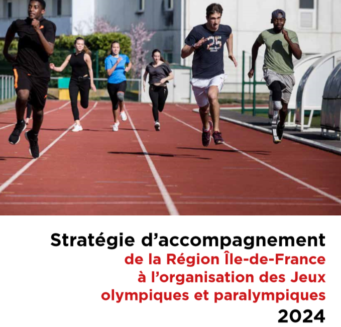 "Ile-de-France underlines Paris 2024 solidity with IOC as it looks forward to ""historic moment"""