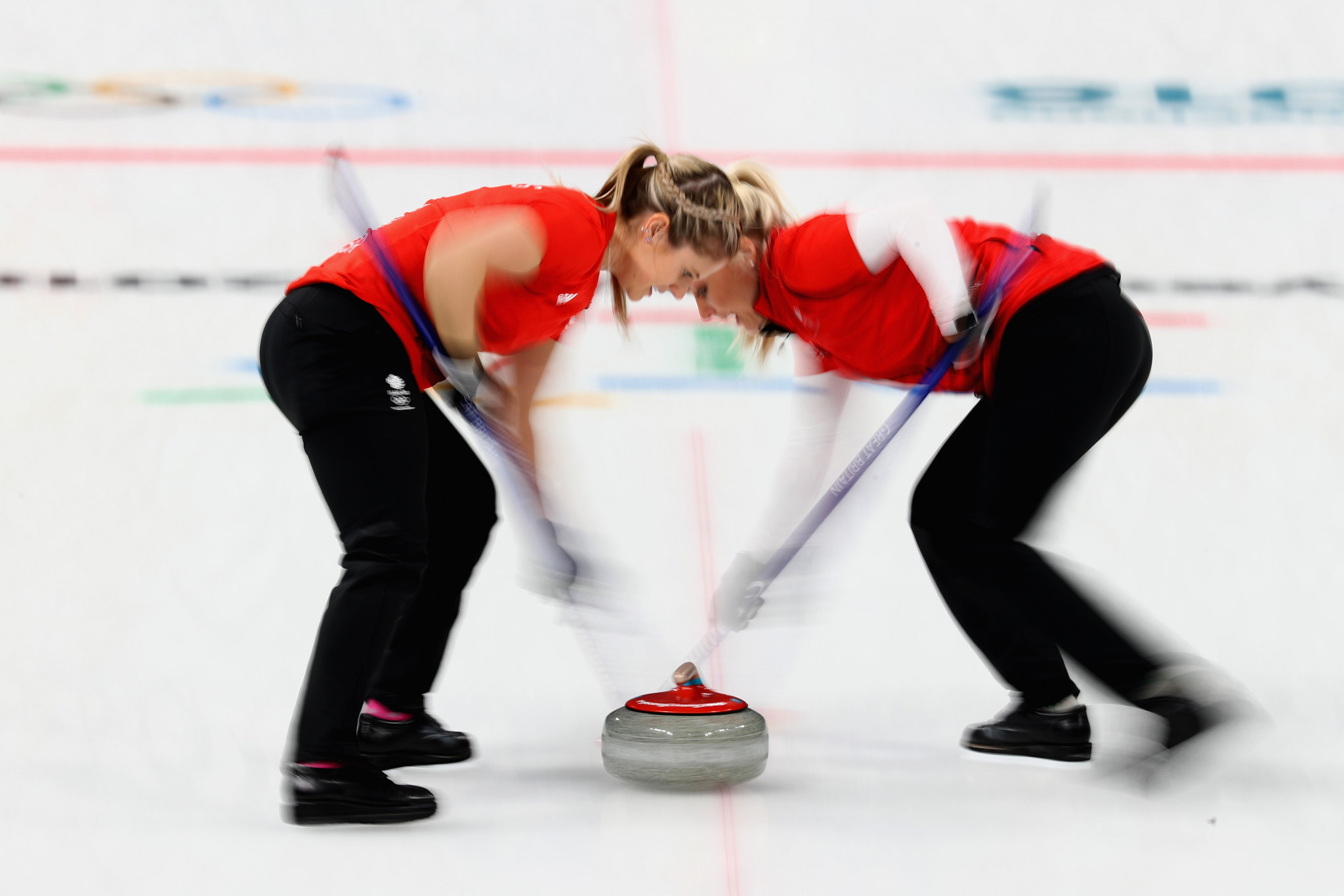 Curling to return to Pyeongchang for 2018 Pacific-Asia Championships
