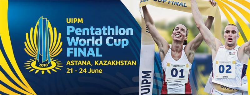 Alekszejev faces huge task to retain UIPM World Cup title in Astana