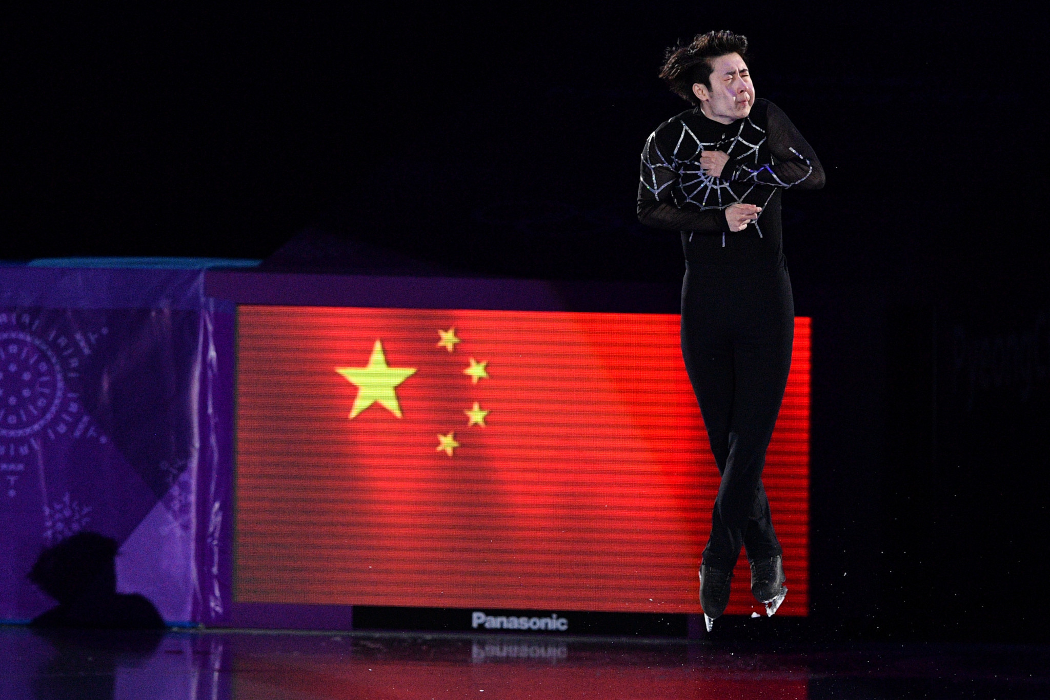 Embarrassment for China ahead of Beijing 2022 as ISU bans two officials for biased judging at Pyeongchang 2018