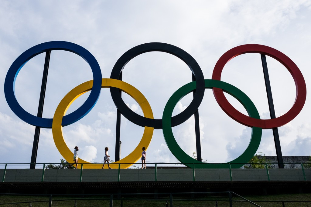 Five cities are in the running to host the 2024 Olympics and Paralympics