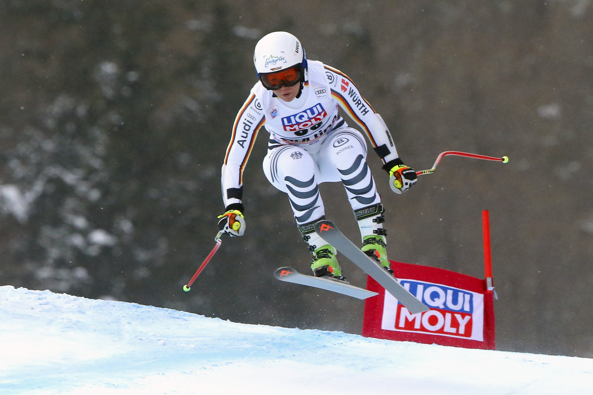 Cortina d'Ampezzo is a regular host of FIS events ©Getty Images