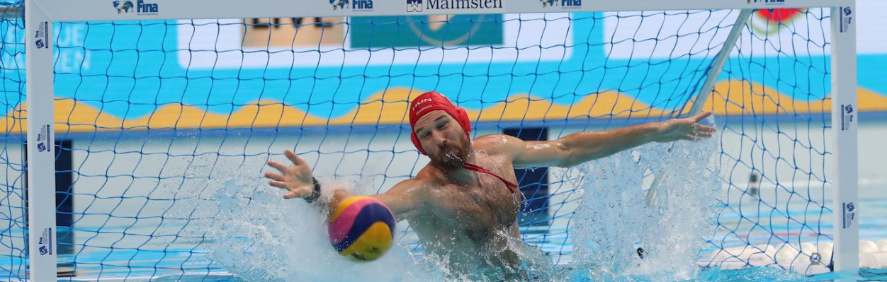 Croatia knocked out of Water Polo World League Super Final after losing Hungary shoot-out