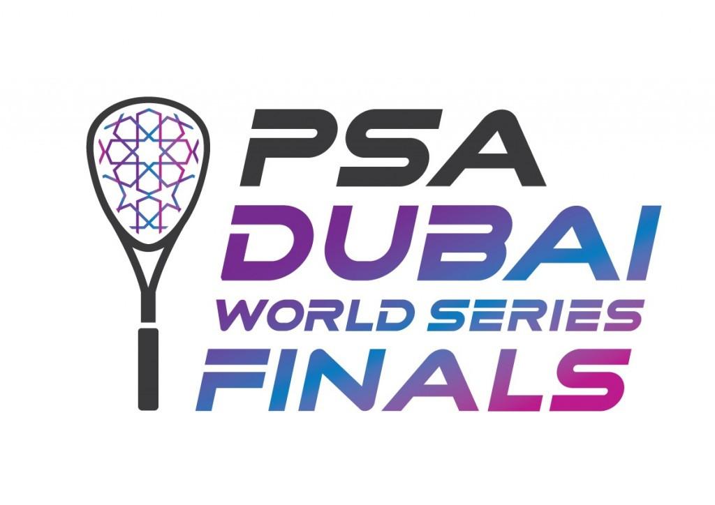 Dubai to host squash World Series Finals for next three years