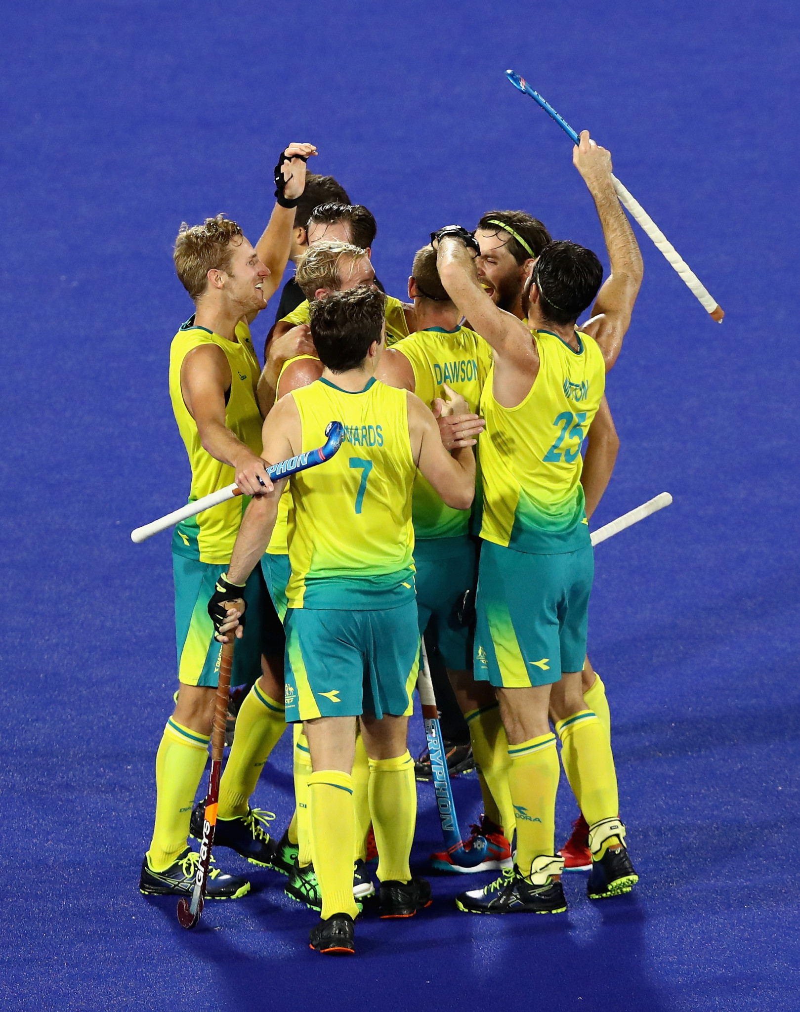 Curtain to fall on Men's Hockey Champions Trophy in Breda