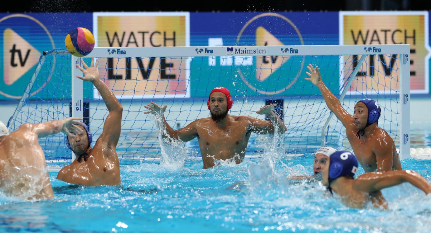 Hungary and Montenegro win last four clashes at Water Polo World League Super Final