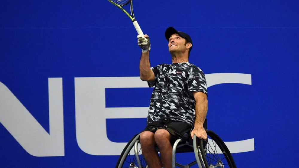 Qualification cut-off dates announced for 2018 Wheelchair Tennis Masters events