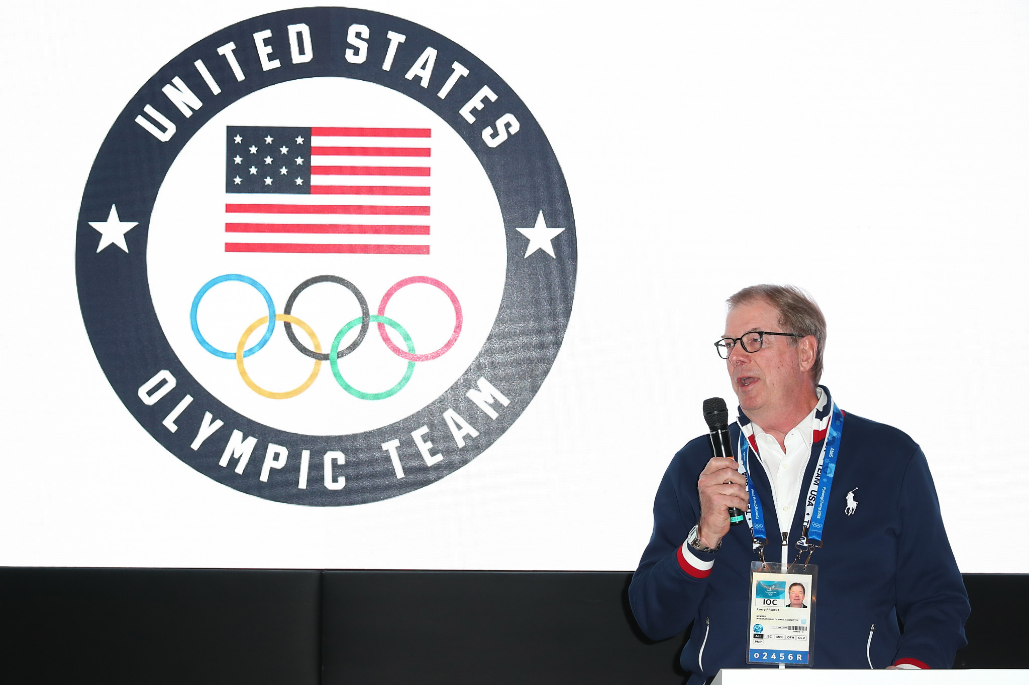 USOC close to concluding search for new chief executive