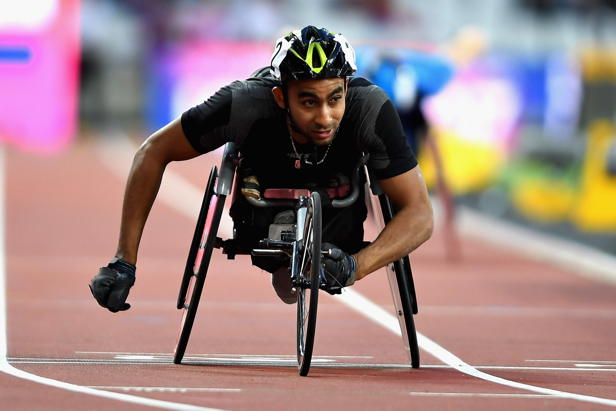 Tunisian stars clinch victories on opening day of World Para Athletics Grand Prix in Tunis