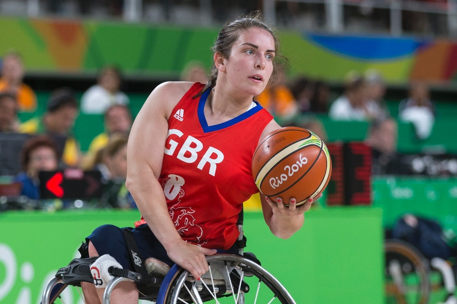 Britain will look to improve on their fifth place finish at the last tournament ©British Wheelchair Basketball