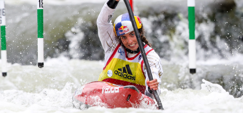 Fox and Tasiadis top first Canoe Slalom World Cup podiums of the season