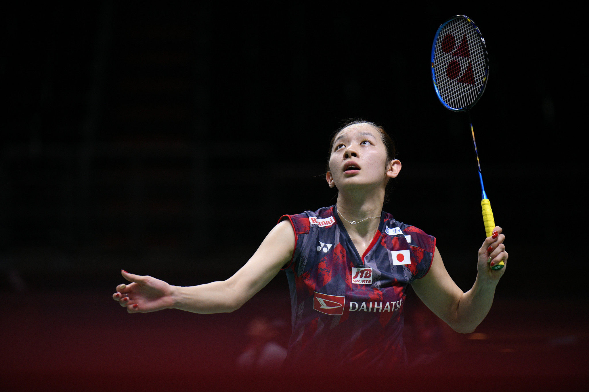 Second seed Takahashi books final date with Olympic gold medallist at BWF Canada Open
