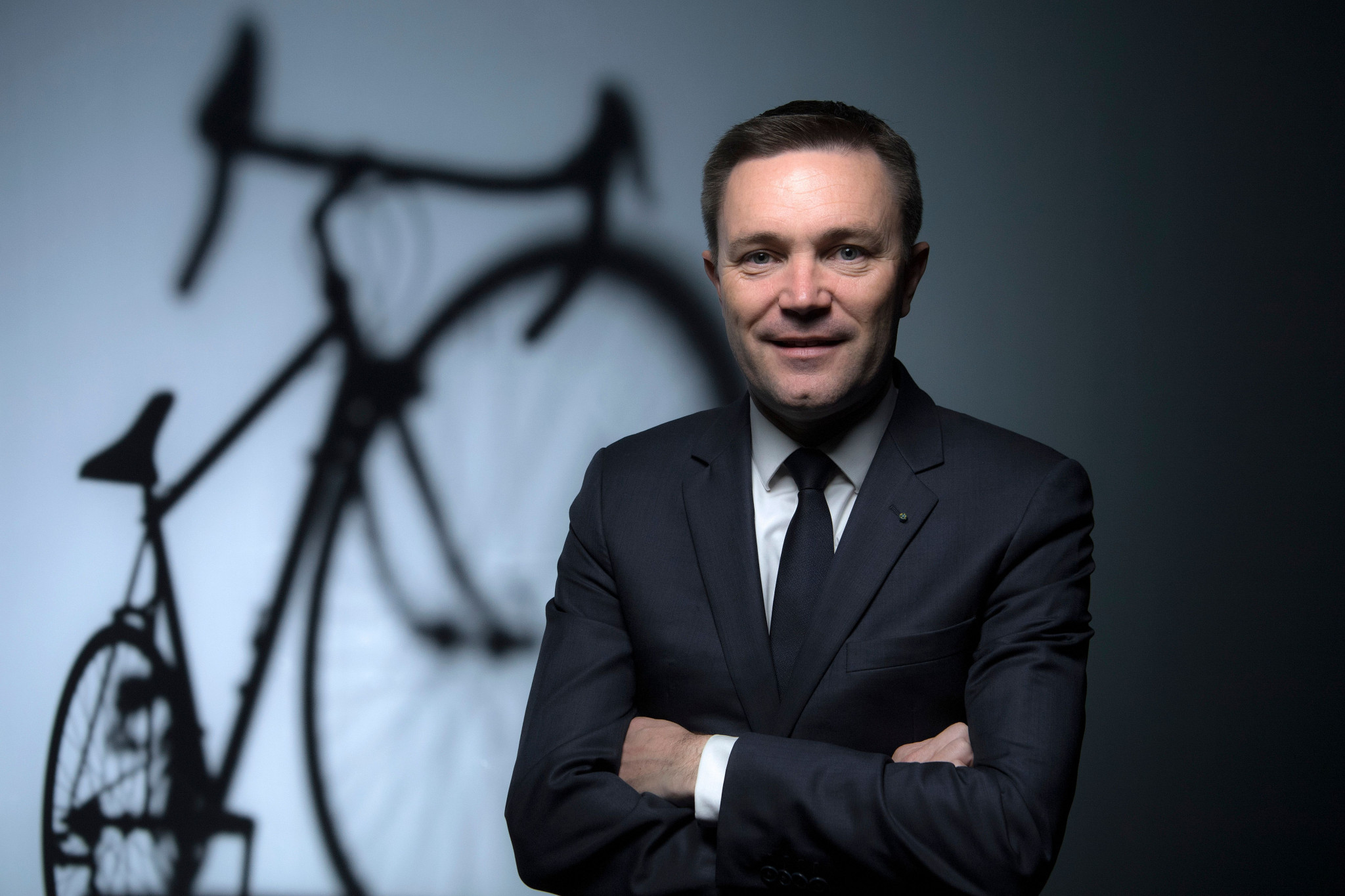 The strategic plan is aimed at fulfilling UCI President David Lappartient's manifesto pledges ©Getty Images