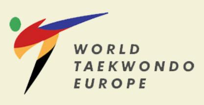 World Taekwondo Europe make key poomsae appointment