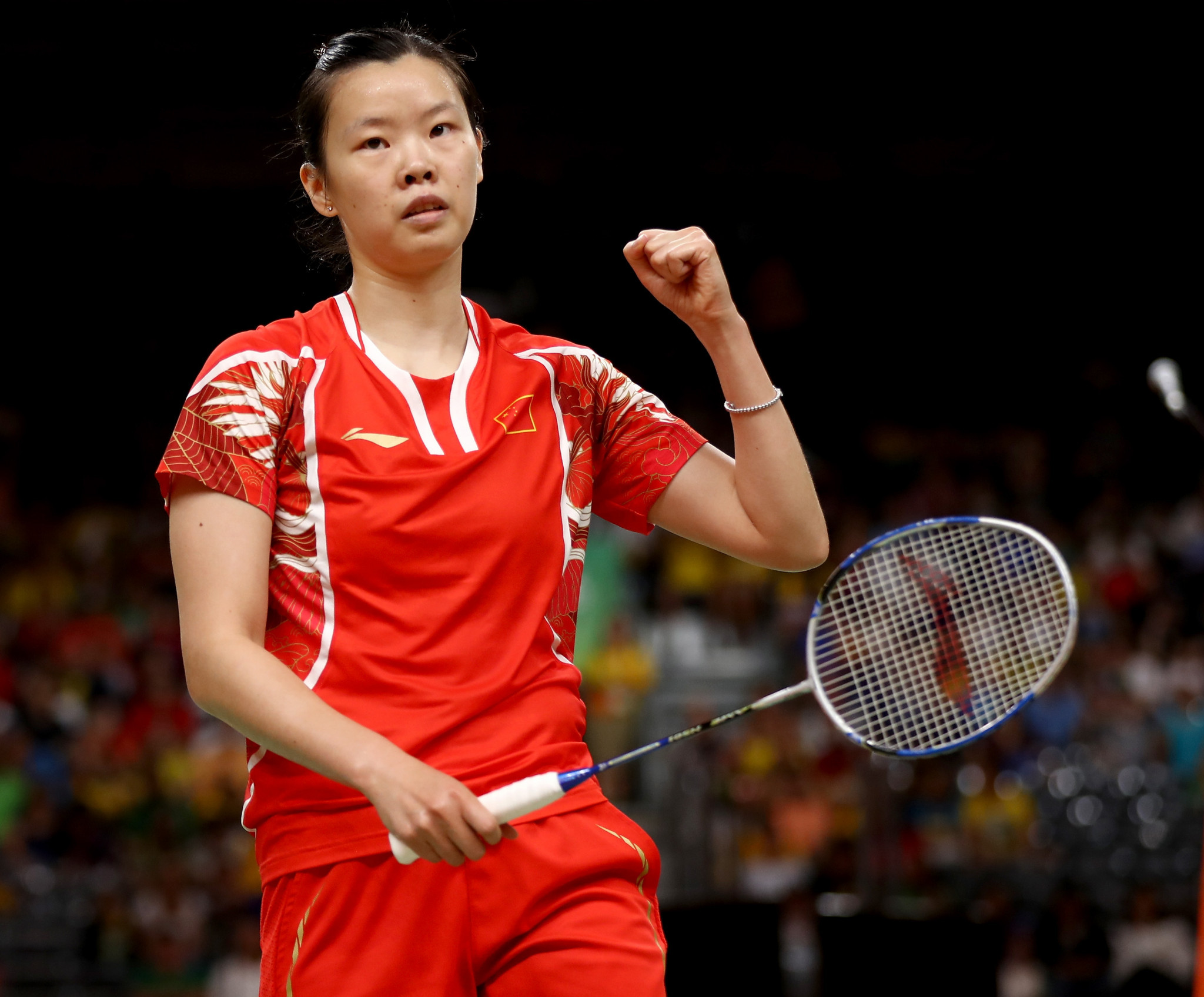 Li Xuerui wins BWF Canada Open to continue injury comeback