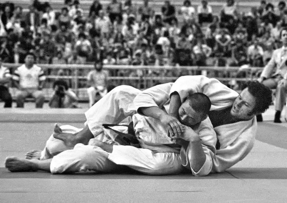 Olympic silver medal-winning judoka dies aged 67