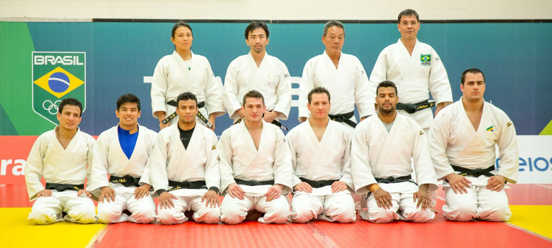 Brazilian Judo Confederation appoint first female coach of men's national team