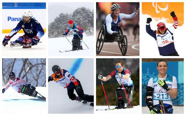 Eight Para-athletes shortlisted for ESPN's Excellence in Sports Performance awards