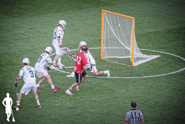 Only Canada and the United States have ever won the Men's Lacrosse World Championships since it was first held in Toronto in 1967 and the two teams have contested every final since 1986 ©FIL