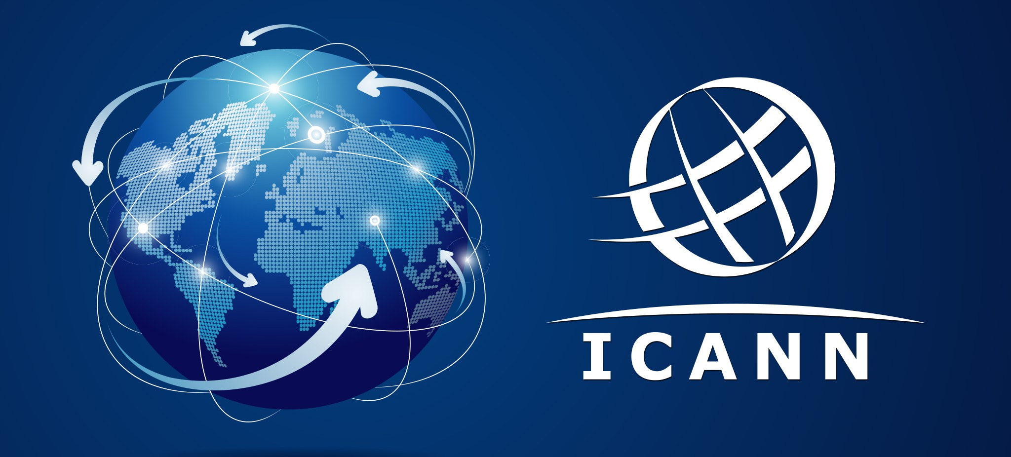 ICANN - the Internet Corporation for Assigned Names and Numbers - has published a report on its website which constitutes formal recognition of acceptance of the