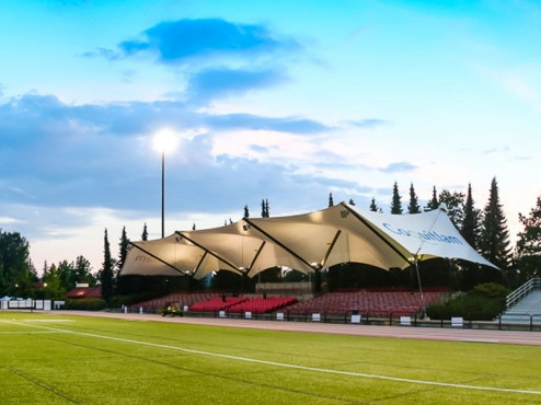 Coquitlam in Canada will host the 2022 Men's World Lacrosse Championships ©CLA